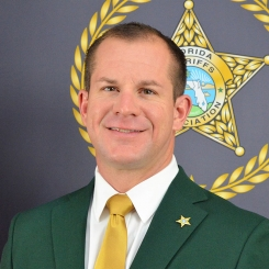 Photo of Putnam County Sheriff Homer
