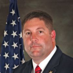 Photo of Lafayette County Sheriff Brian N. Lamb