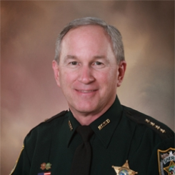 Sheriff Bill Leeper