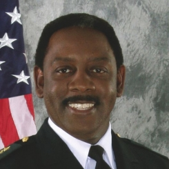 Sheriff Jerry L. Demings