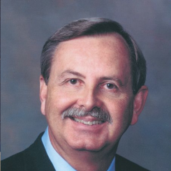 Photo of Palm Beach  County Sheriff Ric L. Bradshaw
