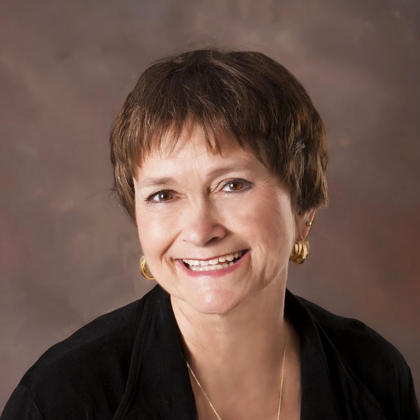 Crisis Intervention Team (CIT) Training Coordinator Dr. Joyce Carbonell Headshot