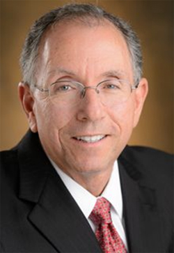 Photo of Martin County Sheriff William Snyder