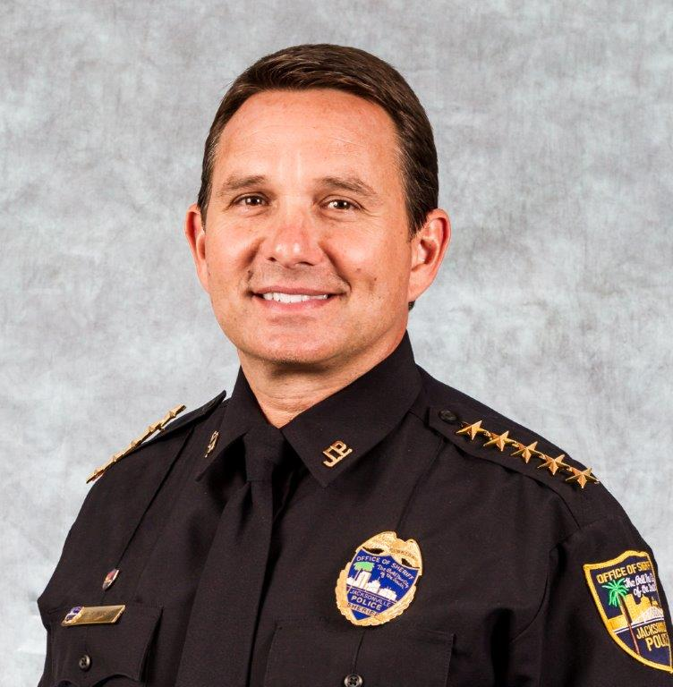 Photo of Duval/Jacksonville Sheriff Mike Williams