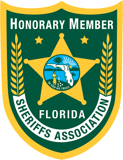 FSA Honorary Member Badge