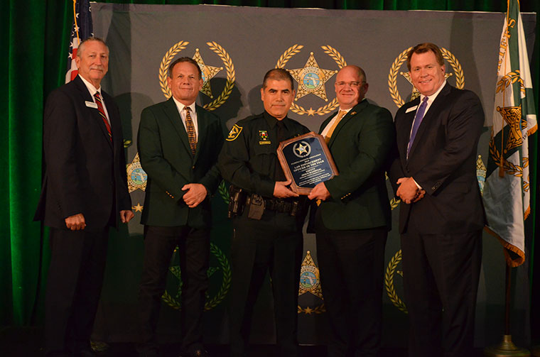 2018 FSA Law Enforcement Officer of the Year