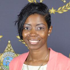 Tanesha Williams