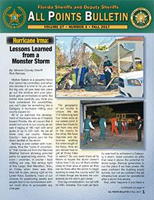 Vol. 27, Issue 4 - Fall 2017