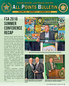 Cover of APB VOL. 28, ISSUE 3 - SUMMER 2018